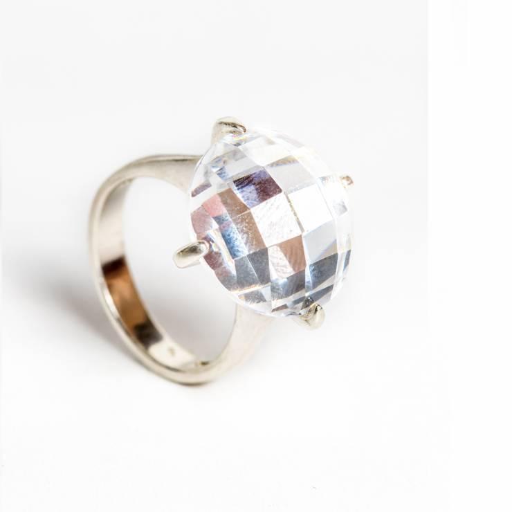 Inel cu piatra zirconiu 97 lei (size 12,18)