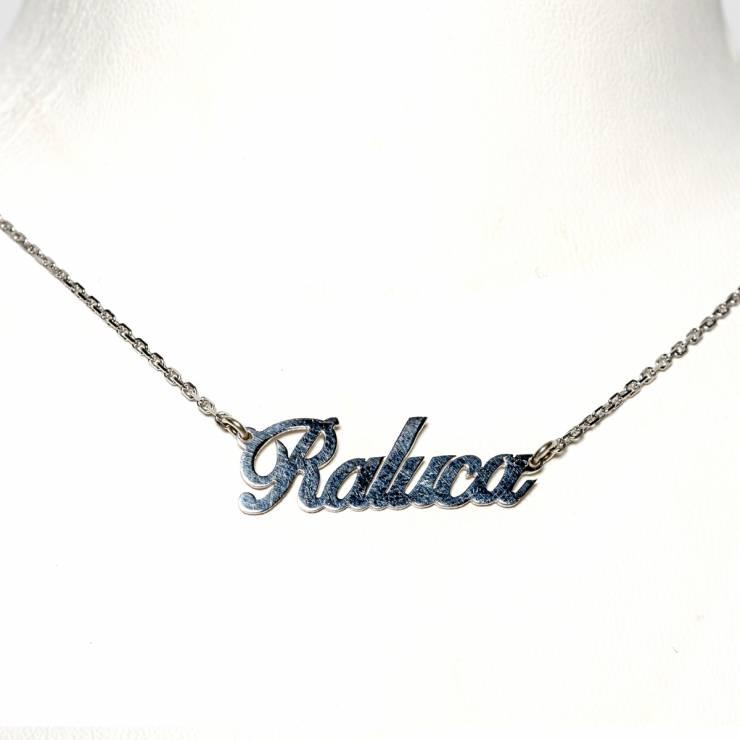 Lant cu nume Raluca 159 lei